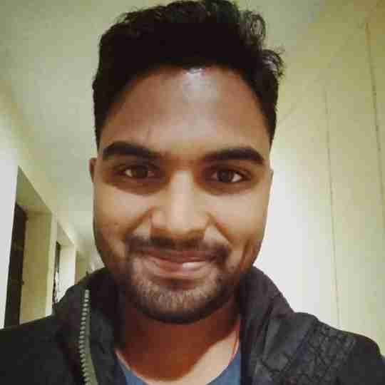 Ashish Saini's profile on Curofy