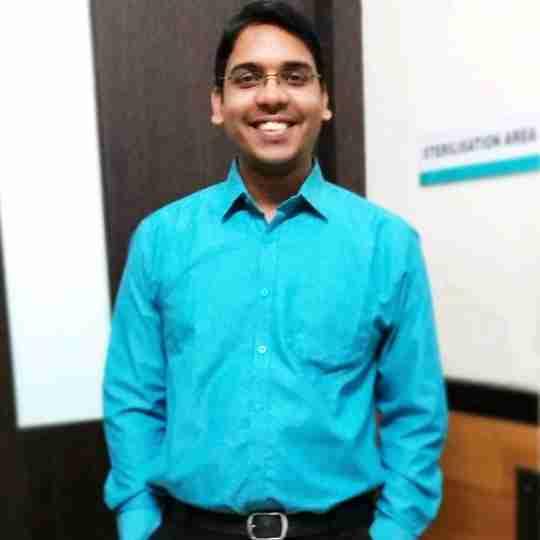 Dr. Bhavaniprasad Kalagani's profile on Curofy