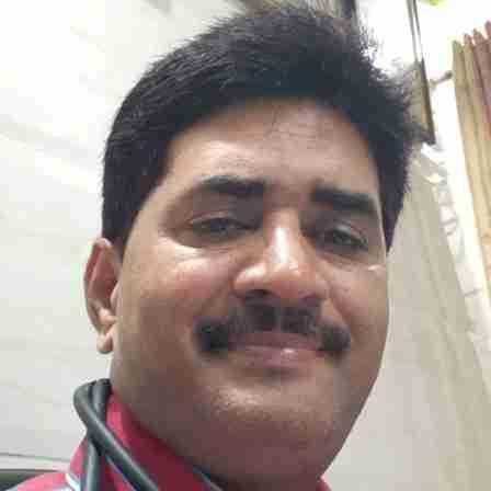 Dr. Mahesh Nirban's profile on Curofy