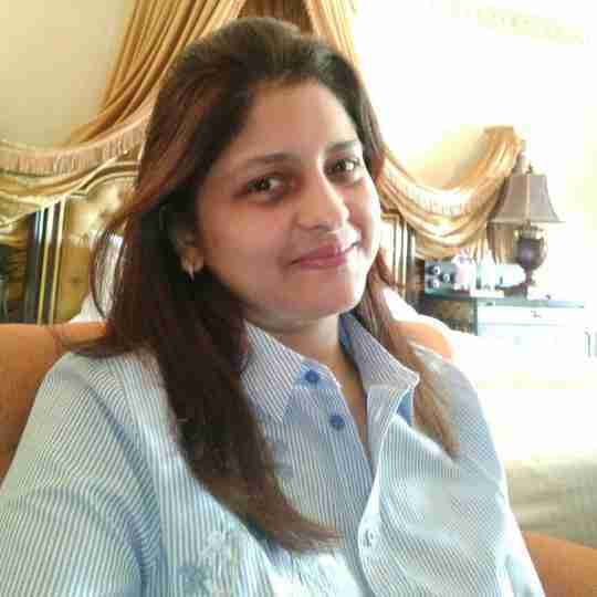 Dr. Shweta Bhatt's profile on Curofy