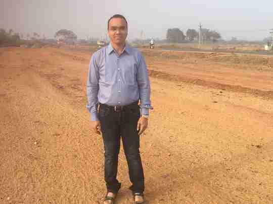 Dr. Manojlal Gugulothu's profile on Curofy