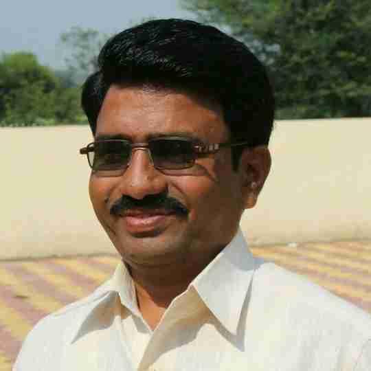 Dr. Shailesh Deokar's profile on Curofy