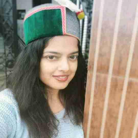 Dr. Neha Thakur's profile on Curofy