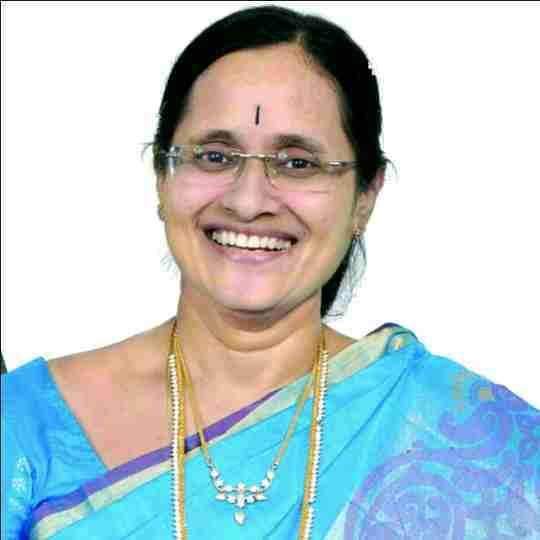 Dr. Mahalakshmi Sanda's profile on Curofy