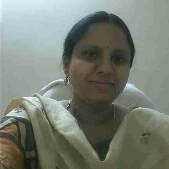 Dr. Naveena Katari's profile on Curofy