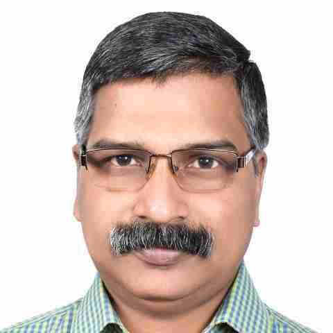 Dr. Hari Pallathery's profile on Curofy