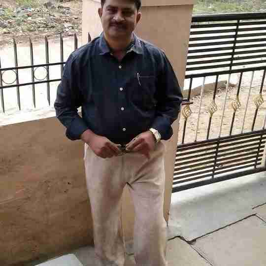 Dr. Amrut Rairam's profile on Curofy