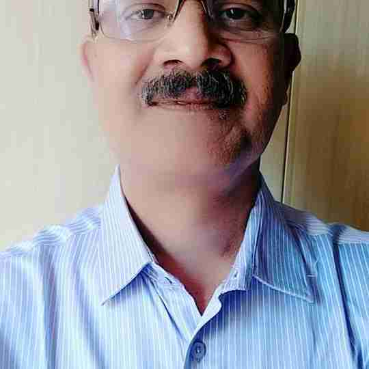 Dr. Ajit Kumar Panda's profile on Curofy