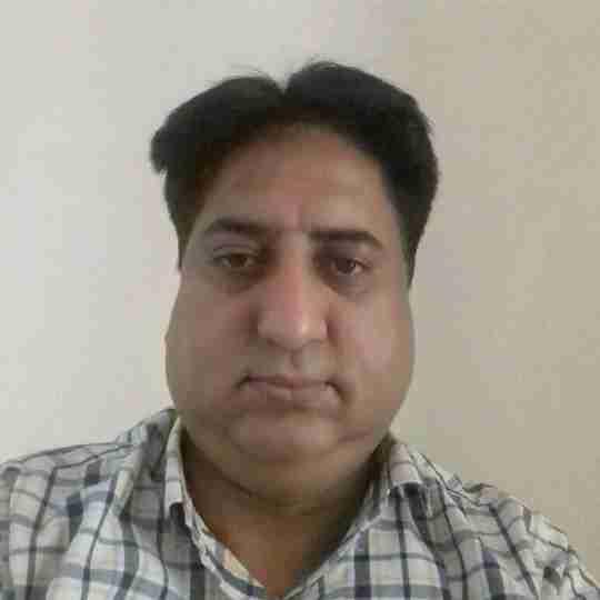 Dr. Girdharilal Raghani's profile on Curofy