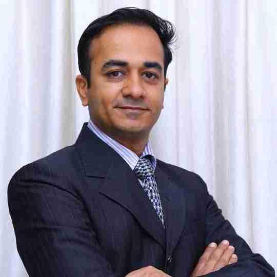 Dr. Gautam Unagar's profile on Curofy