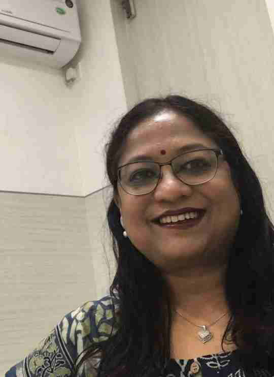 Dr. Madhumita Sen's profile on Curofy