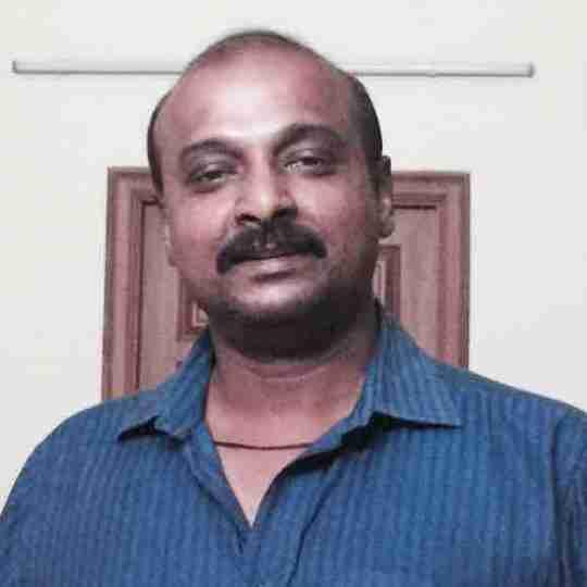 Dr. Rajan Mathiprakasam's profile on Curofy