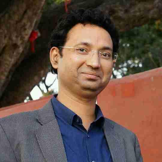 Dr. Rahul Rathod's profile on Curofy