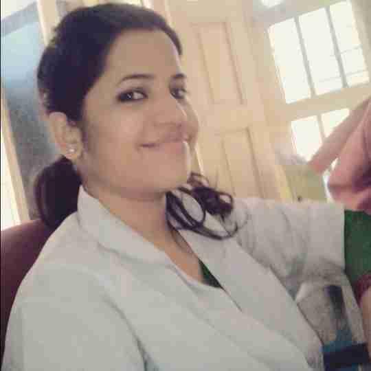 Rashmi Sen's profile on Curofy