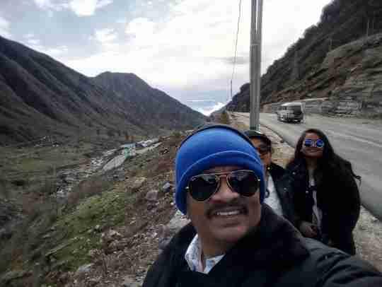 Dr. Raj Kumar Vemula's profile on Curofy