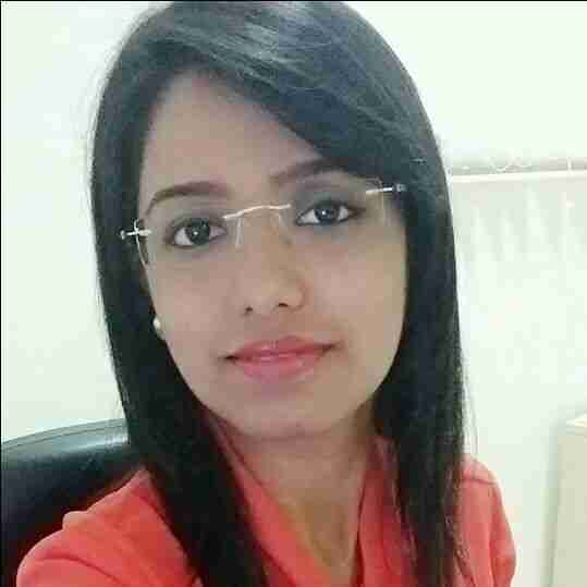 Dr. Amruta Deomore's profile on Curofy