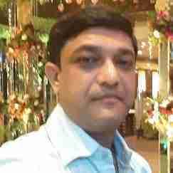 Dr. Abhishek Mukherjer's profile on Curofy