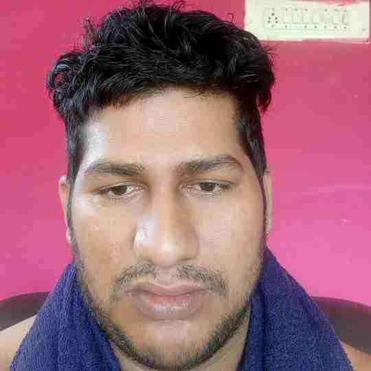 Dr. Indrabhanu Pradhan's profile on Curofy