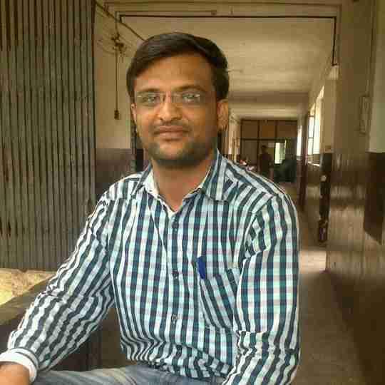 Dr. Krunal Bavaskar's profile on Curofy