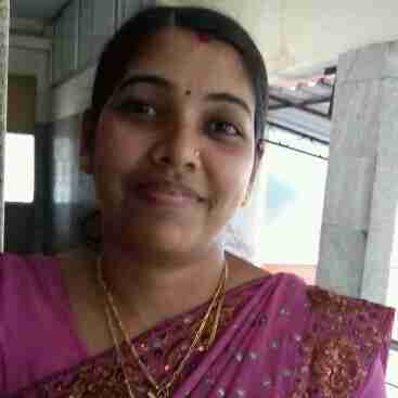 Dr. Anitha M.V's profile on Curofy