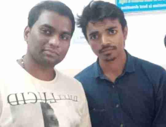 Pranai Reddy's profile on Curofy