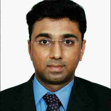 Dr. Dhaval Gupta's profile on Curofy