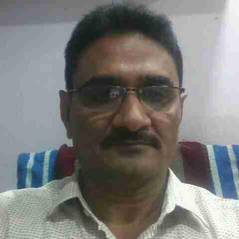 Dr. Ramesh Gadhiya's profile on Curofy