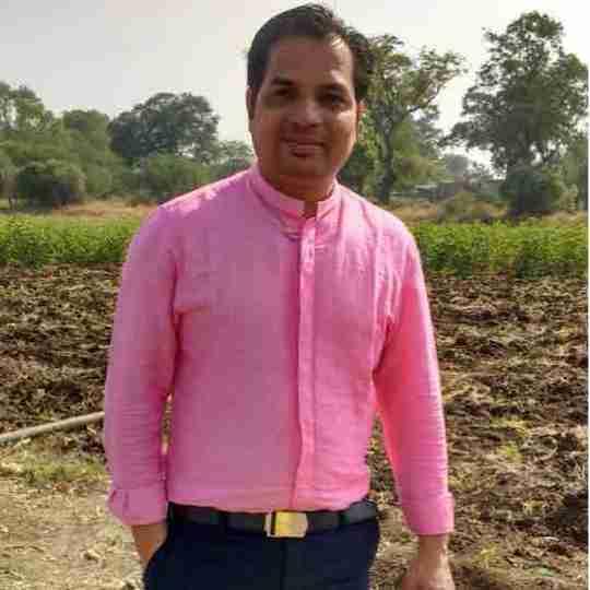 Dr. Rahul Sonawane's profile on Curofy