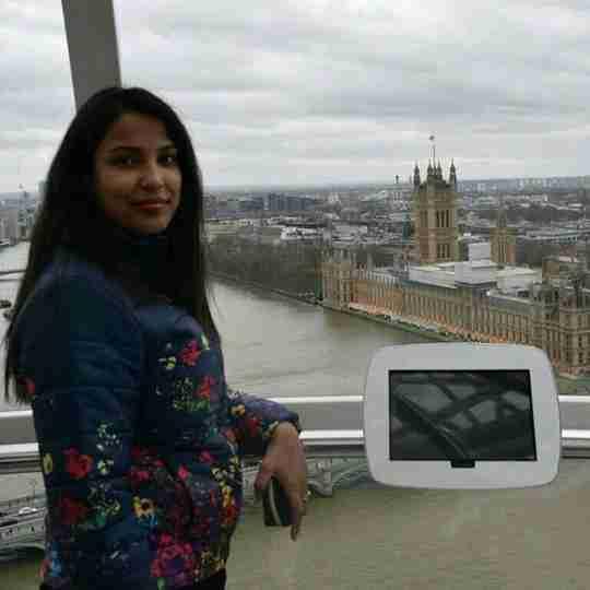 Dr. Anwesha Poddar's profile on Curofy