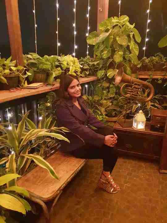 Dr. Alka Yadav's profile on Curofy