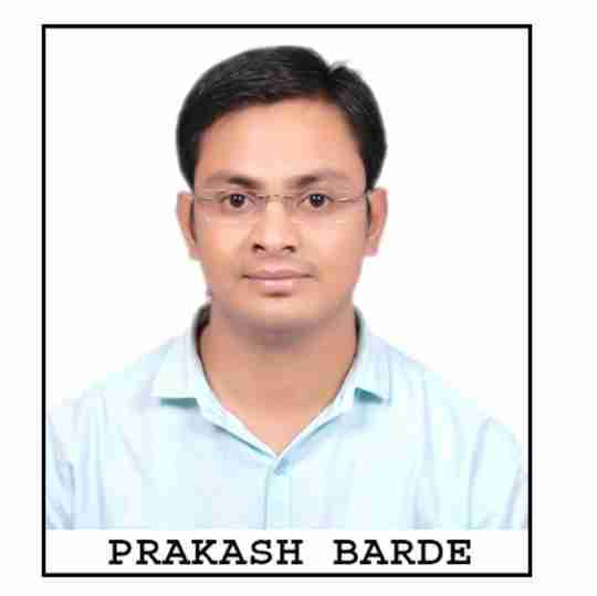 Dr. Prakash Barde's profile on Curofy