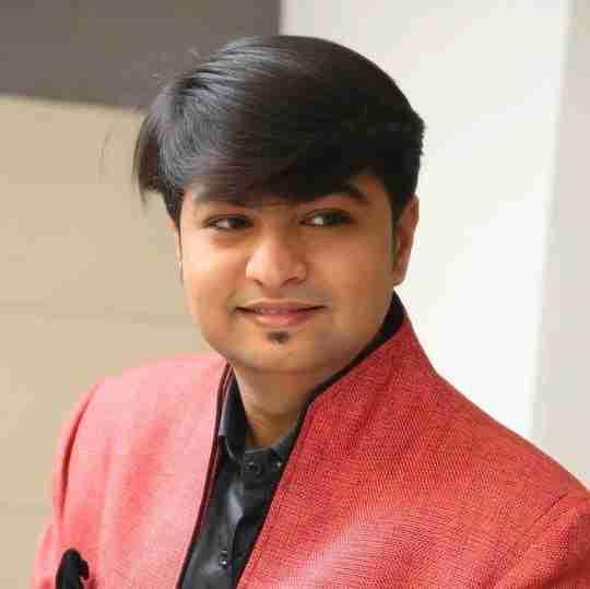 Dr. Jaykishan Tolaramani's profile on Curofy