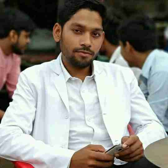 Altamash Faridi's profile on Curofy