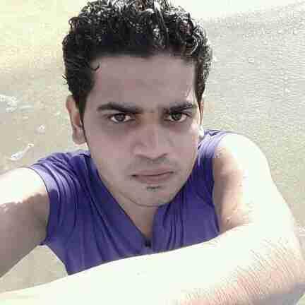 Sajed Khan Khan's profile on Curofy