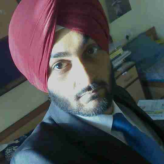 Dr. Sahibjeet Singh's profile on Curofy