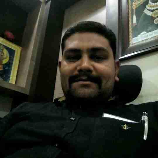 Dr. Abhinav Patil Khandare's profile on Curofy