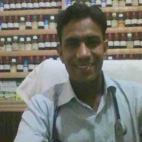 Dr. Shailesh K. Yadav's profile on Curofy