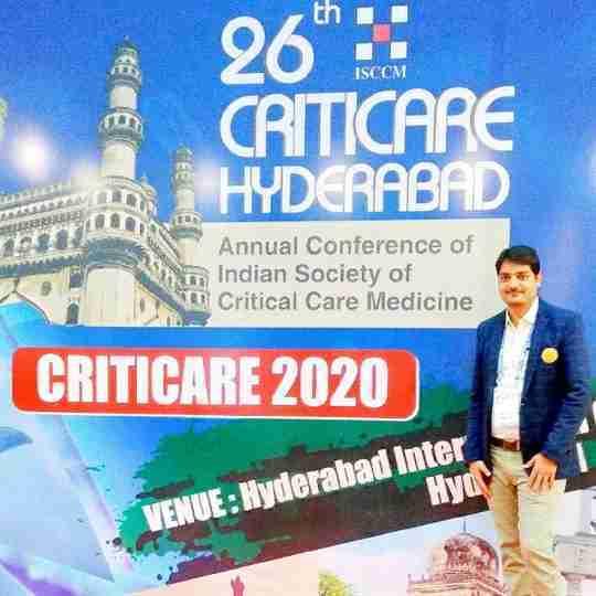 Dr. Drmanish Chhajed's profile on Curofy