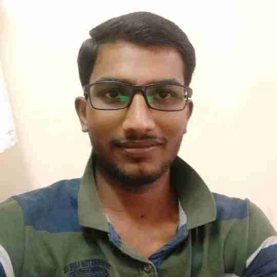 Praveen B K's profile on Curofy