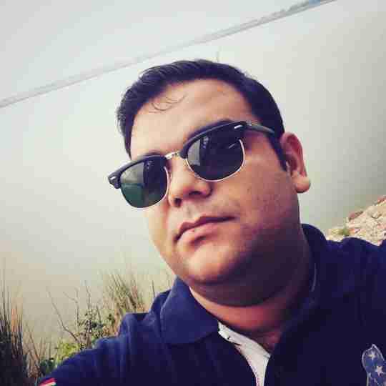 Dr. Kumar Vivek's profile on Curofy