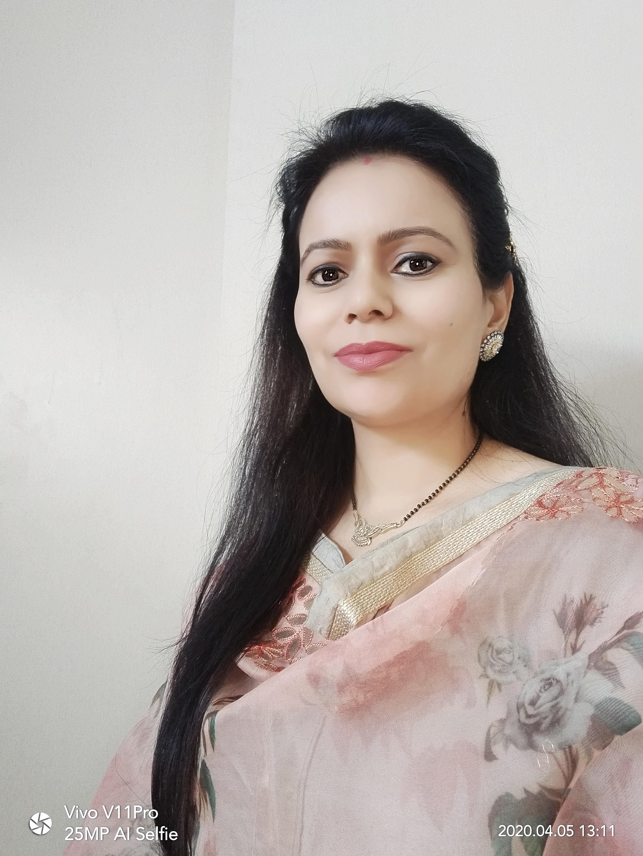 Dr. Shaila Chitkara's profile on Curofy