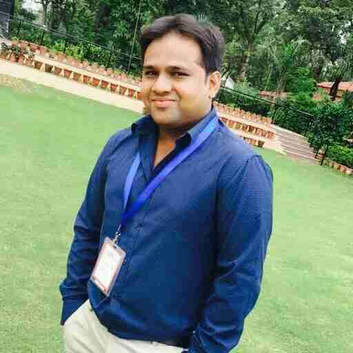 Dr. Rajeev Rai's profile on Curofy