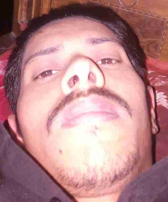 Dr. Mohd Shahnavaz's profile on Curofy