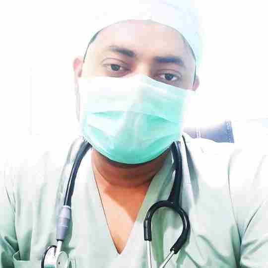 Vikas Pathak's profile on Curofy