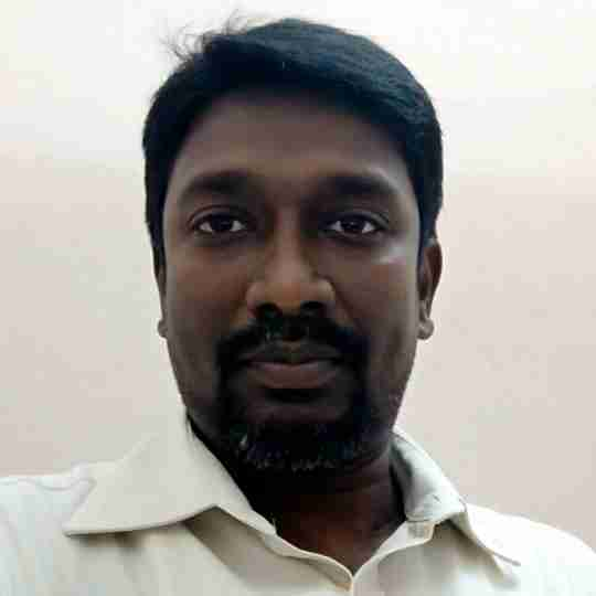 Dr. Saminathan T's profile on Curofy