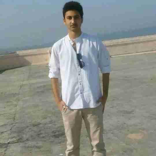 Aakash Deep's profile on Curofy