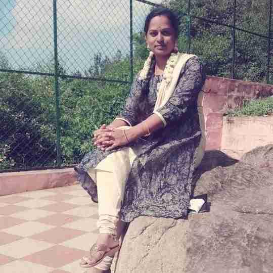 Dr. Kanimozhi Sathishkumar's profile on Curofy