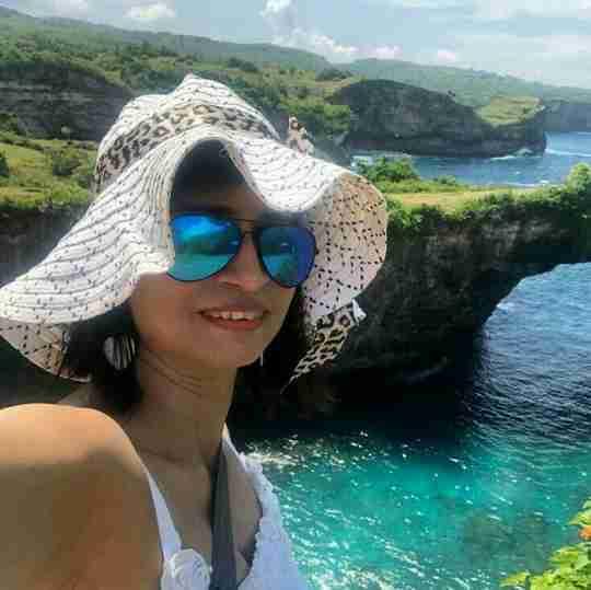 Dr. Monalisa Borah's profile on Curofy