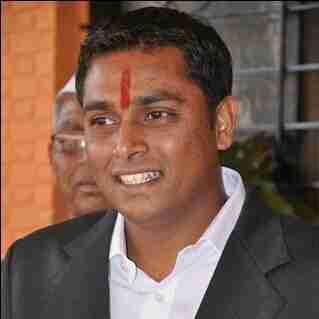 Dr. Vinod Koravi's profile on Curofy