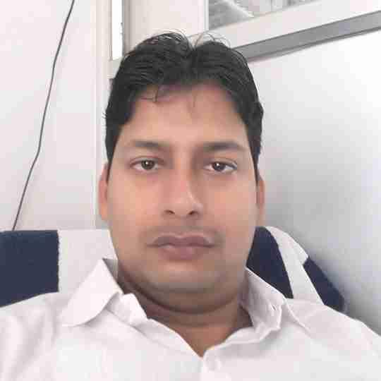 Dr. Manish Agrahari's profile on Curofy